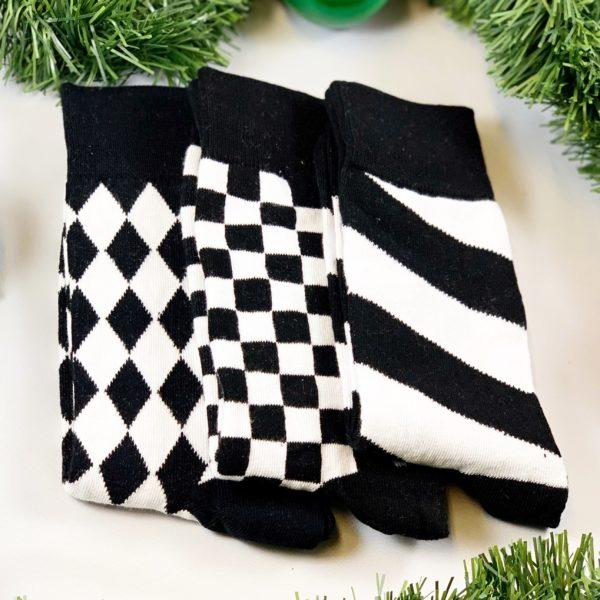 Black or White - small