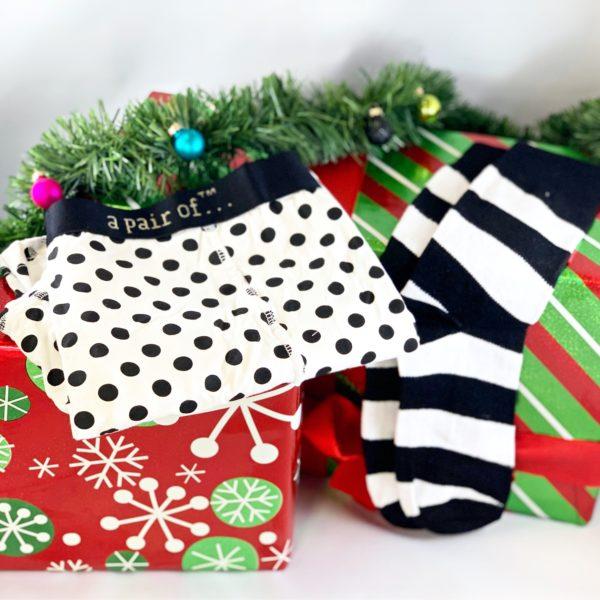Set med kalsong och strumpa, Cool Socks