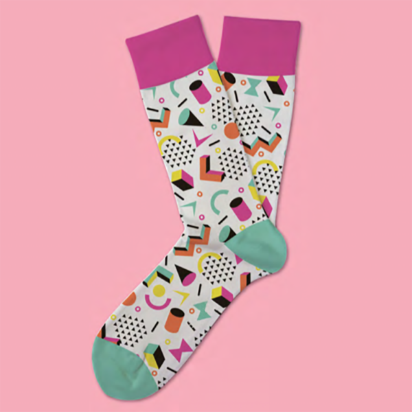 modern-art-sock-coolsocks